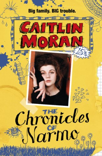 The Chronicles Of Narmo (English Edition)