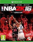 NBA 2016 Xbox one