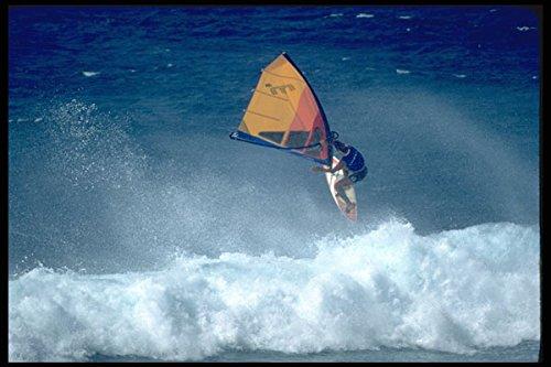 339078 O'Neill Cup 1983 Maui Hawaii A4 Photo Poster Print 10x8