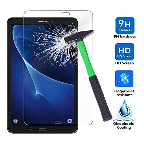 vetro temperato tablet 10.1 Infiland Galaxy Tab A 10.1 Pellicola Protettiva