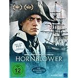 C.S. Foresters Hornblower - Die komplette Serie