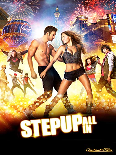 Step Up All In
