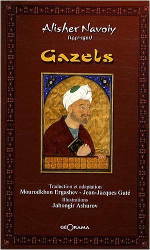 Gazels