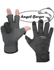Angel Berger Thinsulate Fleecehandschuhe Größe Xl Handschuhe