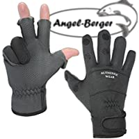 Premium Neoprenhandschuhe Angler Handschuhe
