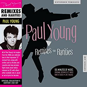 Remixes and Rarities (2cd)