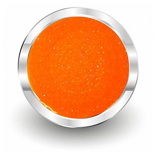 hq-farbgel-orange-fluo-avec-paillettes-5-ml