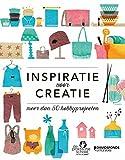 Inspiratie voor creatie: meer dan 50 hobbyprojecten