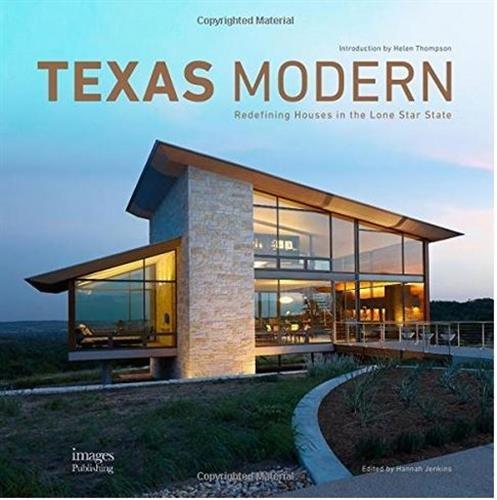 Texas modern par Hannah Jenkins