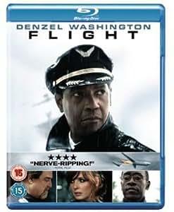 Flight [Blu-ray] [2012] [Region Free]