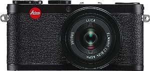 Leica X1 - digital cameras (Auto, Daylight, Flash, Manual, Shade, Black&White, Neutral, Vivid, Compact camera, Manual, 100, 200, 400, 800, 1600, 3200, Auto, auto, Red-eye reduction, Slow synchronization)