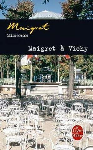 Simenon Maigret - Maigret à