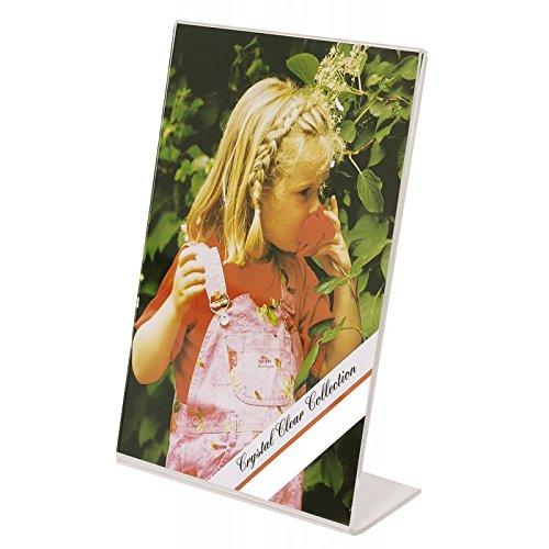 Cadre Vertical Acrylique 15x 21cm