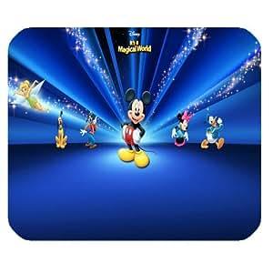 Disney World Customized Rectangle Mousepad