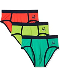 United Colors of Benetton Boys' Brief