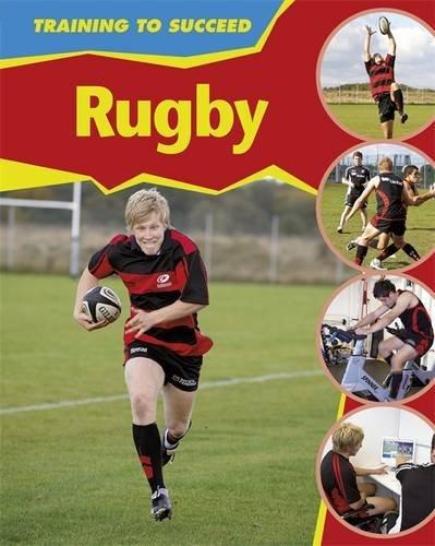 Rugby (Training to Succeed) by Rita Storey (2009-04-24) par Rita Storey