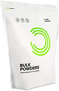 BULK POWDERS Natural Pure Whey Protein Concentrate, No Artificial Sweetners, Chocolate, 2.5 kg