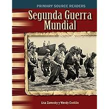 Segunda Guerra Mundial (World War II) (Social Studies Readers)