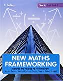 New Maths Frameworking – Year 8 Pupil Book 2 (Levels 5–6)