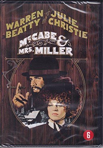 McCabe & Mrs. Miller [DVD] [1971]