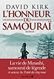 "Afficher ""L'honneur du samouraï"""