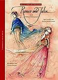 Romeo und Julia nach W. Shakespeare, neu erzählt von Barbara Kindermann.