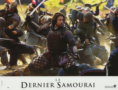 the-last-samurai-poster-movie-french-g-11-x-14-in-28cm-x-36cm-tom-cruise-billy-connolly-tony-goldwyn
