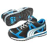 Puma 643020-351-43Aerospace-Zapatos de seguridad Low S1P HRO SRC, número 43