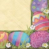 Easter Elegance tovaglioli 16per confezione