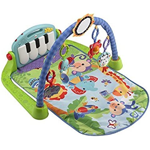 Fisher Baby Price Kick and Play Piano Gym by Fisher Baby Price