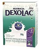 Dexolac 2 Follow Up Formula - 500 g