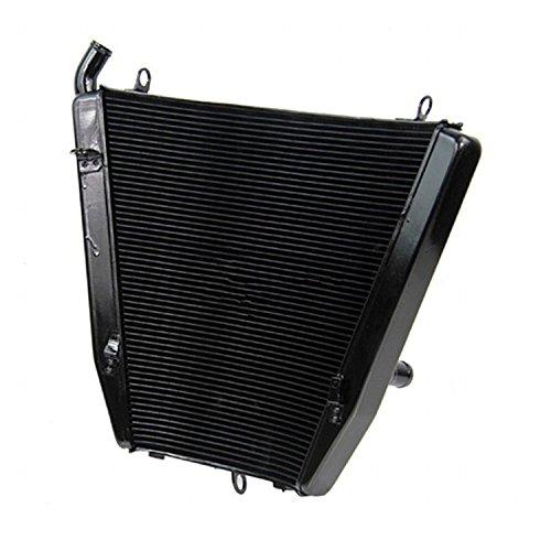 Preisvergleich Produktbild Gowe Aluminium Ersatz Heizkörper passt Honda CBR1000RR CBR 1000RR 20062007Marke High Performance Motorrad enging Kühlung Teile