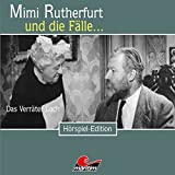 Das Verräter Loch (Mimi Rutherfurt 39)