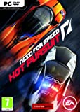 Need for Speed Hot Pursuit Win DVD