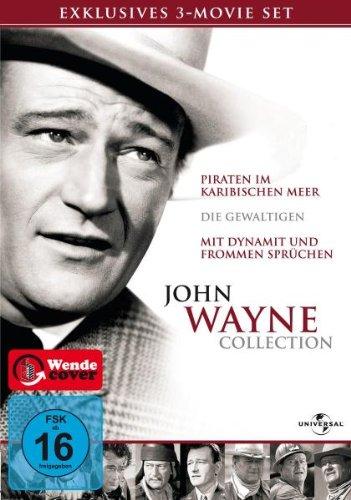 John Wayne Collection [3 - Western John Wayne Collection