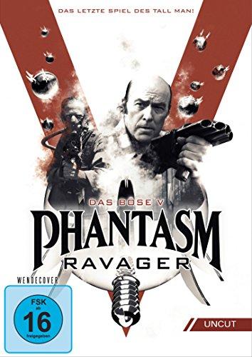 Phantasm V - Ravager - Das Böse V (Uncut)