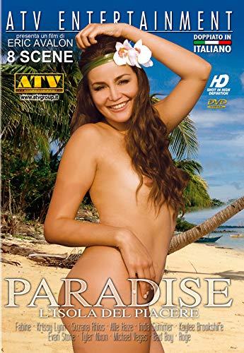 """PARADISE: L\'ISOLA DEL SESSO - \"""" Paradies: die Insel des Geschlechts \"""""""