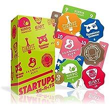 Oink Games Startups - juego de mesa en castellano