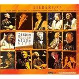 Liederfest-Liederbestenliste Live