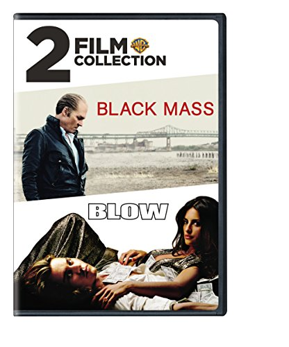 Black Mass/Blow [DVD-AUDIO]