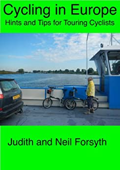Cycling in Europe by [Forsyth, Neil, Forsyth, Judith]