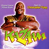 Kazaam (Original Film Score)