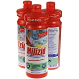Milizid Citro Sanitärreiniger 3 x 1000 ml