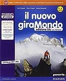Nuovo Giramondo. Ediz. Blu. Per La Scuola Media. Con E-book. Con Espansione Online: 1