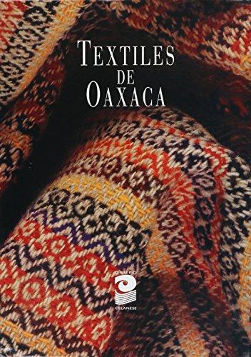 Textiles de Oaxaca/ Textil of Oaxaca