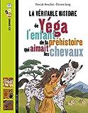 Yega, l'enfant de la préhistoire qui aimait les chevaux