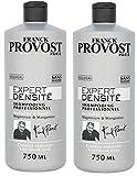 Franck Provost - Expert Densité Shampooing Professionnel Pour Cheveux Fragilisés Pour Homme - 750 ml - Lot de 2