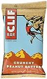 Clif Bar Barretta Energetica, Burro di Arachidi Croccante - Pacco da 12 x 68 gr - Totale: 816 gr