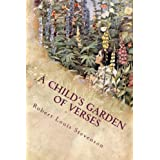 A Child's Garden of Verses: Illustrated