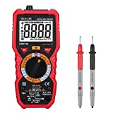 Tacklife DM01M Multimetro Digitale Multi Tester